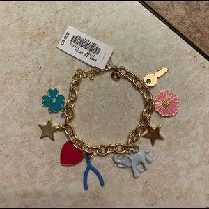 J Crew bracelet NWT